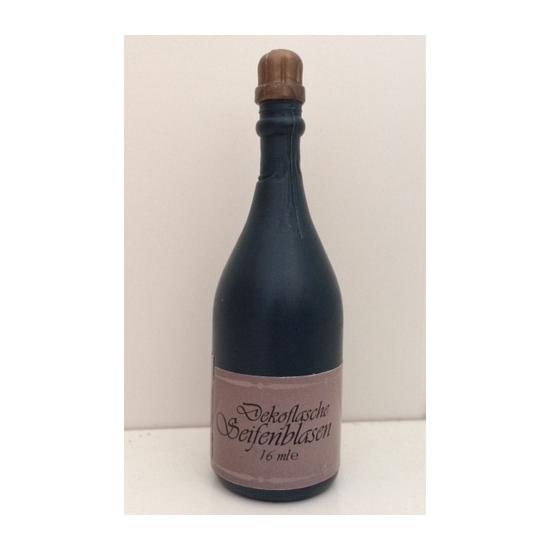 Trouw bellenblaas champagnefles